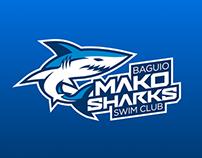 Baguio Mako Sharks Swim Club