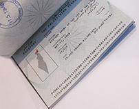The Untitled Passport