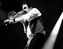 Scott Weiland / Rest in Peace