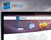 MK Host