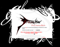 Band (Dreamtone) website 2005