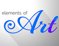 Elements of Art Animation