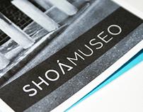 SHOA museo | branding