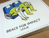 Ufajr: Brace for Impact