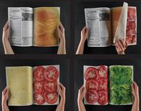 CARULLA | Sandwich
