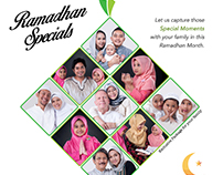 CLICK & FLICK / PROMOTION - RAMADHAN 2016 [X-BANNER]