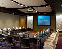 Novotel Century Hotel Function Room