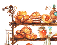 Хлеб*Bread