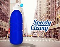 Speedy Cleany