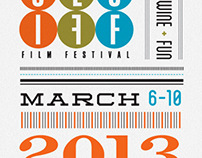 SLO International Film Festival Brochure