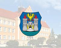 Český Těšín City Website