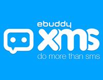 eBuddy XMS Branding Update - 2012