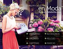 Moda Falabella.com