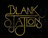 Blank Station