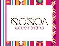 QOQOA - Ecuadorian Chocolate