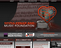 Sevda Cenap And Music Foundation