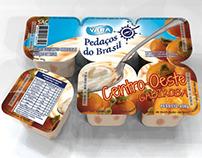 Projeto de Embalagem- Iogurte