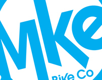 Milwaukee Bike Company Redesign Concept