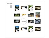 Webdesign: IHA architect | Brussels