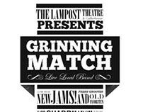 Grinning Match Show
