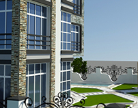 private villa , El Montaza , Alexandria