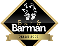 Bar & Barman