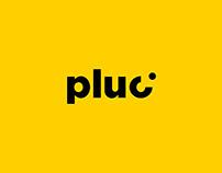 Identity Design | Pluc