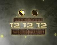 12-12-12 VideoGame
