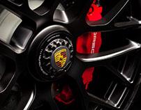 Porsche 911 991 Targa Details