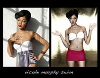 Nicole Murphy Swim