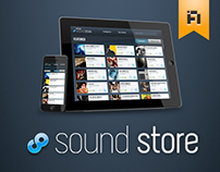 intua Sound Store