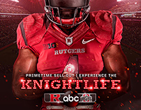 #Knightlife vs. OSU