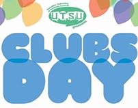 U.T.S.U Clubs Day