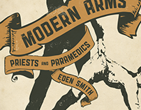 Modern Arms - Show Poster