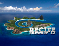 Recife :: Island Summer '12