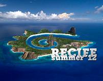 Recife :: Island Summer '12