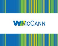 CMS - W/McCaNN