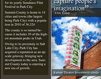 Kamas Theater Investment Guide