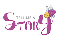 Tell Me A Story - Kids Creative Class