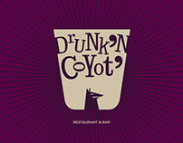 Drunken Coyote Restaurant & Bar