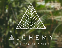 Alchemy Branding Design