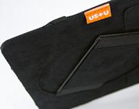 Swivel ProFolio packaging design