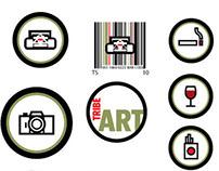Lucky Strike - F1 Tribe Art - Global Brand Platform