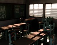 High School Closure