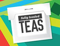 Fully Loaded Teas