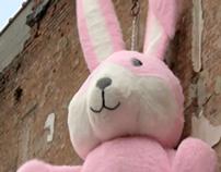 """Wrecking Bunny"""