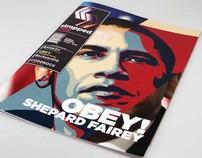 Strapped Magazine