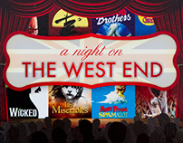A Night on the West End