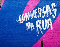 Conversas na Rua