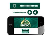 Indio Augmented Reality